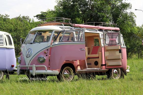 Vw Camper Van >> Asiknya Travelling Pake Vw Campervan Ternyata Bisa Di Sewa