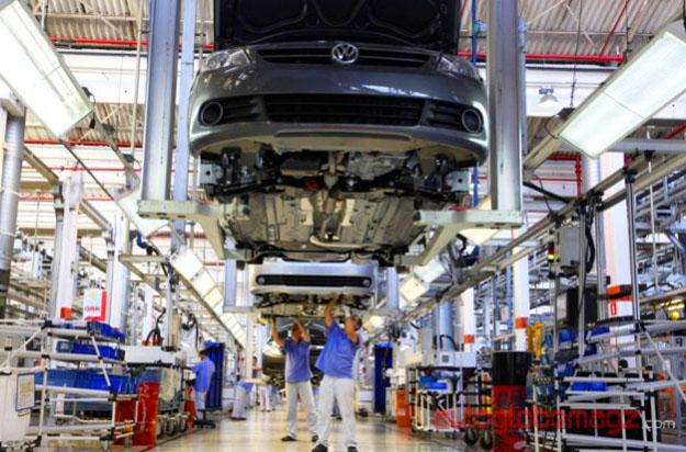 Volkswagen-pabrik-cina