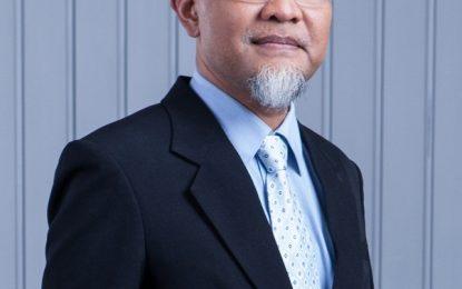 Warih Andang di daulat pimpin PT.Toyota Indonesia