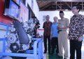 Toyota Luncurkan Kelas Budaya Industri Bagi SMK
