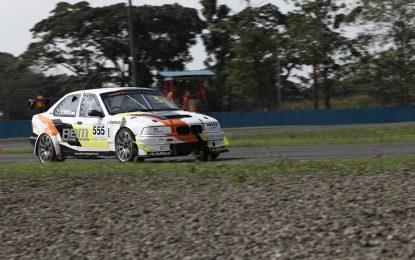 Achilles ATR K Sport Kembali Dukung ISSOM 2018