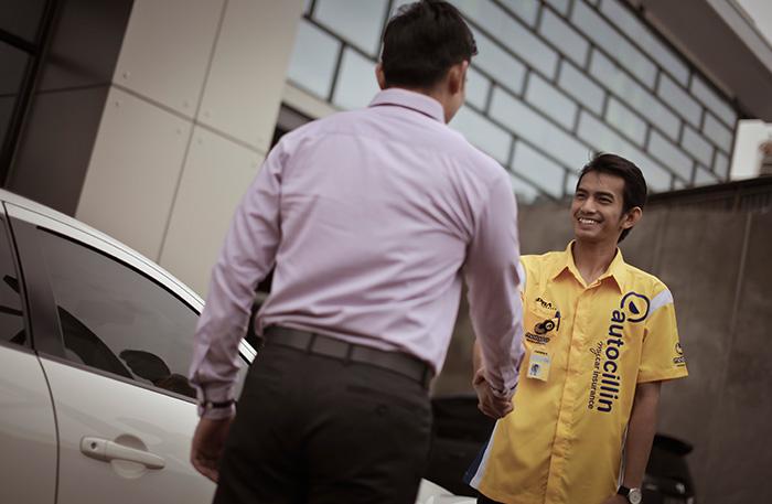 adira-insurance-customer