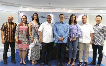 Dukung Pariwisata Indonesia, Adira dan Blue Bird Siap Gelar Kompetisi Vlogger
