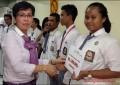 Yayasan AHM Dukung Siswa Prestasi dalam Sekolah Satu Hati