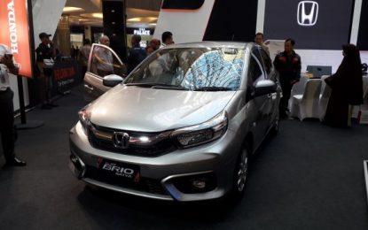 Buat Guru dan Pelajar di Bandung Honda Siapkan Hadiah Menarik