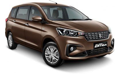 Suzuki Menyebut All New Ertiga Bisa Terjual 5000 Unit Per Bulan