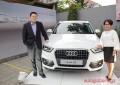 Audi Q3 1.4 TFSI, siap jadi pilihan bagi kaum urban