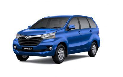 Toyota Tembus Penjualan Lebih Dari 3.000 Unit di IIMS, Paling Banyak Avanza