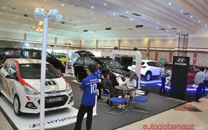 Bandung Auto Expo kembali digelar