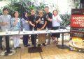 Kompetisi Kopi Master Tingkat Asia akan digelar di Bandung