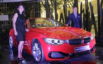 BMW meluncurkan 2 model terbaru dengan teknologi terkini