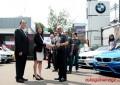 BMW Hari ini memperkenalkan M4 Coupe Edition Moci