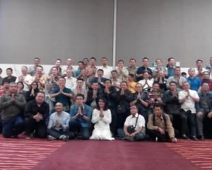 Buka Bersama Media Bandung dan Astra Internasional