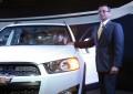 General Motor Indonesia Punya President Baru