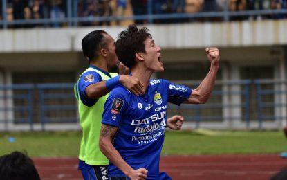 Corsa Perpanjang Kontrak Tim Maung Bandung di Musim Liga Tahun Ini
