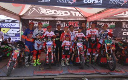 Dukung Dua Tim di Kejurnas Supertrack , Corsa Optimis Kuasai Pasar Jawa Tengah