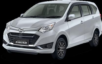 Naik 10 Persen di Kwartal Pertama, Sigra Penopang Utama Penjualan Daihatsu