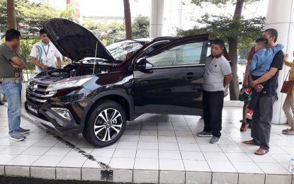 Daihatsu Fasilitasi Tukar Tambah Dengan Mudah