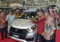 Hadiah Ulang Tahun 37, Daihatsu Berhasil Produksi Ke 4 Juta Unit