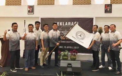 Deklarasi Komunitas Mercy W212 CI Chapter Bandung
