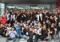 Komunitas DJACS Deklarasikan SOLID di AUTO 2000