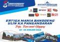Ulin Babarengan Ala Komunitas Ertiga Mania