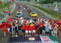 Komunitas Ferrari Jingkrak-Jingkrak di Gelaran Ferrari Track Day