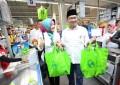 Ridwan Kamil Berlakukan Uji Coba Program Plastik Berbayar