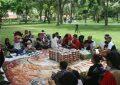 Family Gathering TACI Lampung