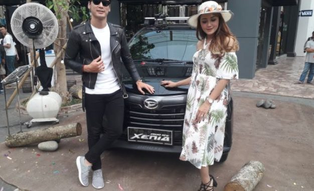 Hari Ini Meluncur Grand New Xenia Sapa Pengunjung Mall PVJ Bandung