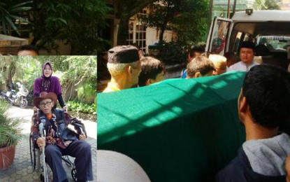 Pendiri HCB Rahmat Hidayat Tutup Usia