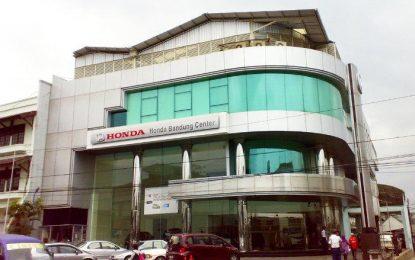 Honda Bandung Center Siapkan 11 Posko Siaga di Pantura