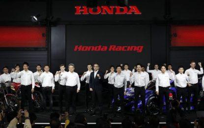 Inilah Barisan Pembalap Honda dan Agenda Balapnya di 2019