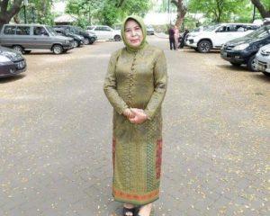 Ibuku Guruku : Selamat Ulang Tahun Ibu !!