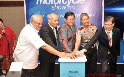 Hari Ini, Indonesia Motorcycle Show Ke 7 Resmi Di Gelar