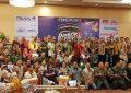 Komunitas ForEScom Sukses Gelar Jamnas ke-3