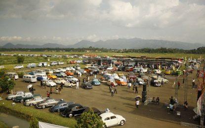 Jambore Nasional VW Assosication Indonesia akan berlangsung di Tasikmalaya