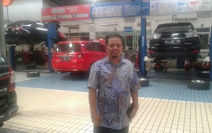 AUTO 2000 Bandung Luncurkan Layanan Servis Terbaru HRC