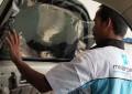 Kaca Film bisa mengurangi resiko bahaya dari pecahan kaca