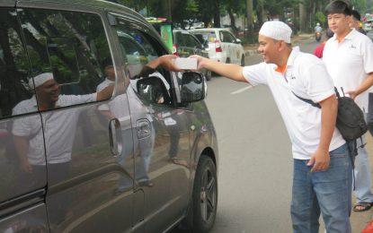 Komunitas di Indonesia Hobi Berbagi Seperti DJACS Owner Community