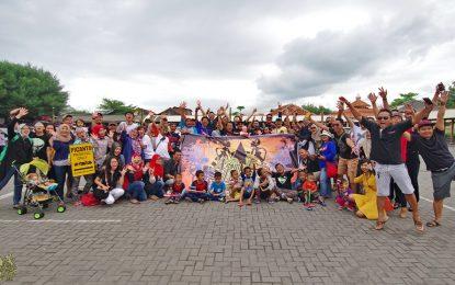 Komunitas KIA Picanto (Picaers) on Touring 2017