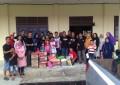 Asiiknya Libur Panjang sambil Baksos ala Komunitas TACI Pekanbaru