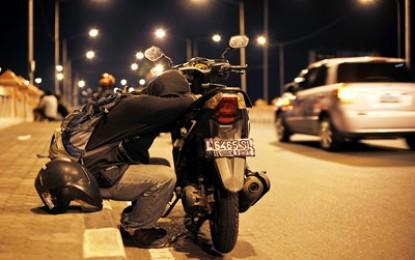 Mengendarai Kendaraan Akan Berbahaya Bagi Pengidap Penyakit Ini