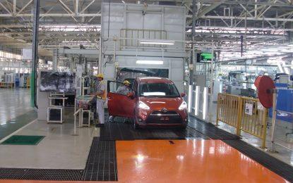 Otomotif Sektor Prioritas Untuk Memacu Nilai Ekspor Manufaktur