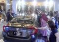 Di Tengah Kelesuan Market Sedan, Segmen SUV, LCGC Mendominasi Penjualan Honda Di Jabar