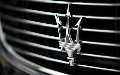 Maserati kini masuk dengan importir Resmi