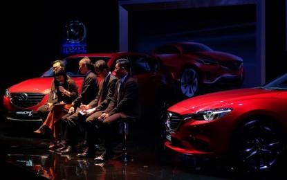 Dua Mazda Meluncur Dengan Ekstra Kemewahan dan Keamanan