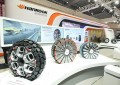Pertumbuhan Hankook Tire Sebesar 6.4% pada Penjualan Ban Performa Tinggi (UHP) di Kuartal Ke empat 2015