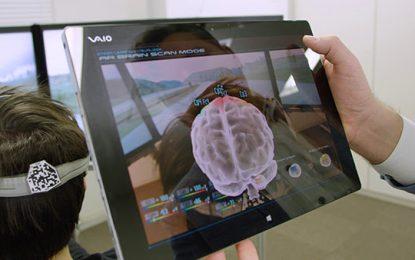 Nissan Kembangkan Teknologi B2V Decoding Otak Manusia
