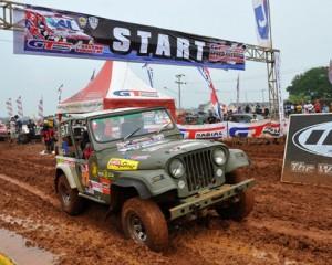 National Offroad Xtreme Challange Series 2016  Di gelar pekan depan
